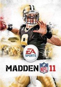 Madden NFL 11 – фото обложки игры