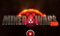 Miner Wars 2081. Геймплейная демонстрация кооперативного прохождения миссии