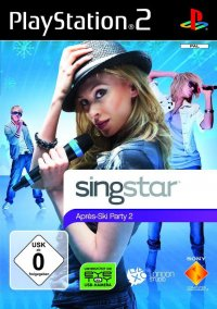 SingStar Apres-Ski Party 2 – фото обложки игры