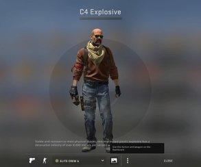 Онлайн игры поднимется? В основной клиент CS:GO добавлен Panorama UI