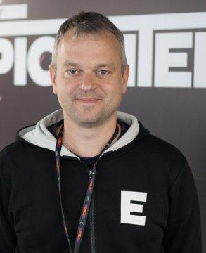 Максим Маслов — о выборе площадки, пасхалках в тизере и значении «XL» в названии EPICENTER
