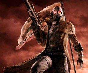 Fallout: New Vegas изначально называлась Fallout: «Город грехов»