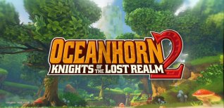 Oceanhorn 2: Knights of the Lost Realm. Трейлер демо-версии