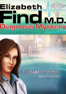 Elizabeth Find M.D.: Diagnosis Mystery, Season 2