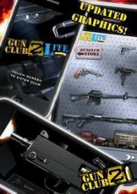 GUN CLUB 2 – фото обложки игры