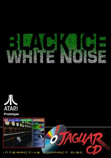 Black Ice/White Noise
