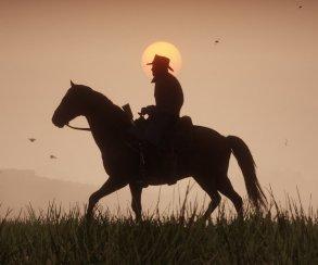 Геймеры падают слошади вRed Dead Redemption 2 иделятся самыми забавными хайлайтами