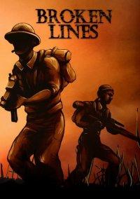 Broken Lines – фото обложки игры