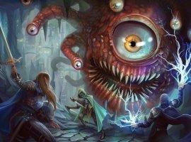 Baldur's Gate иPlanescape: Torment вышли наSwitch— иэто лучшая платформа для культовых RPG сПК