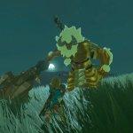 Скриншот The Legend of Zelda: Breath of the Wild – Изображение 7