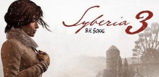 Syberia 3. Сюжетный трейлер