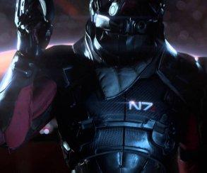 Mass Effect: Andromeda осталась без директора по разработке