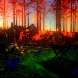 Скриншот A Wolf in Autumn – Изображение 6