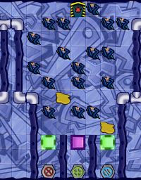 Robot Rescue 2 – фото обложки игры