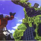Скриншот Transformers: Devastation – Изображение 2