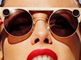 Представлены Spectacles3: стильные смарт-очки для Snapchat сдвумя камерами