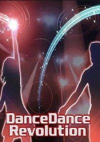 DanceDanceRevolution 2010 – фото обложки игры