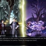 Скриншот Fallen Legion Revenants – Изображение 8
