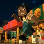 Скриншот Minecraft: Story Mode – Изображение 18