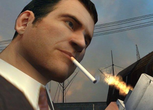 Мнение: чем хороша первая часть Mafia