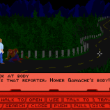 Скриншот The Dark Half – Изображение 5