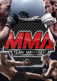 MMA Team Manager – фото обложки игры