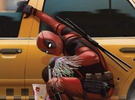 Селин Дион путает Дэдпула сЧеловеком-пауком вновом ролике «Дэдпула2»