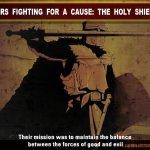 Скриншот Holy Shield: Journey to Hell – Изображение 8