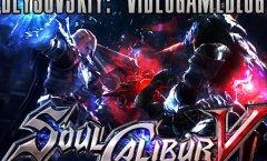 VideoGameBlog: SoulCalibur V
