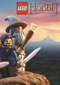 LEGO The Hobbit – фото обложки игры