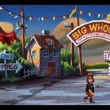 Скриншот Monkey Island 2 Special Edition: LeChuck's Revenge – Изображение 1