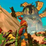 Скриншот The Last Tinker: City of Colors – Изображение 2
