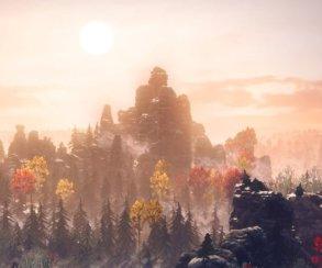 Втрейлере нового хоррора Someday You'll Return ужасы Silent Hill встречают красотыFirewatch