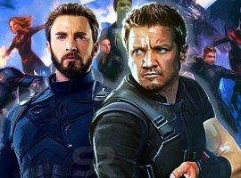 Выжившие герои собираются вместе втелерекламе «Мстителей: Финал» сСуперкубка