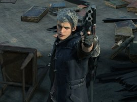 Создатели Devil May Cry 5 обновили системные требования. Теперь игру запустить стало еще проще!