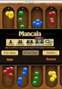 Mancala: FS5 – фото обложки игры