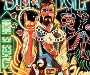 Супергерои помогут Доктору Стрэнджу спасти Лас-Вегас отдемона Мефисто