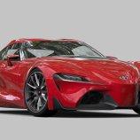 Скриншот Gran Turismo 6: Toyota FT-1 Concept – Изображение 4
