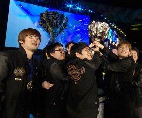 Видео. Лучшие моменты Чемпионата мира по League of Legends