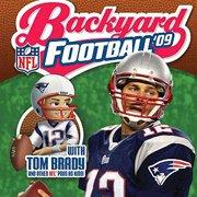 Backyard Football 2009 – фото обложки игры