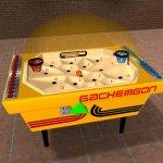 Скриншот Basketball - arcade machine from USSR – Изображение 5