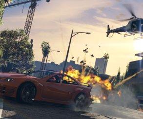 «Все время ждешь удара». Хакеры терроризируют игроков GTA Online с помощью орбитальной пушки