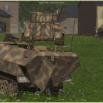 Скриншот Combat Mission: Battle for Normandy Commonwealth Forces – Изображение 10