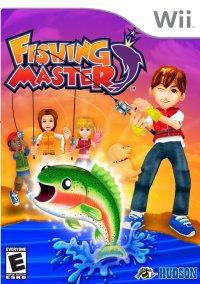 Fishing Master – фото обложки игры