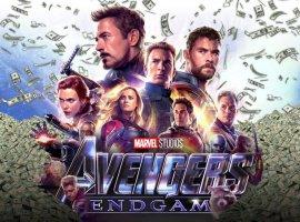 «Мстителям: Финал» пророчат рекордные миллиардные сборы за первую неделю