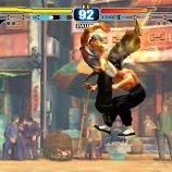 Скриншот Street Fighter 4: Volt – Изображение 8