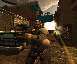 Разработчики шутера Offensive Combat сворачивают бизнес