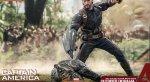 Фигурки пофильму «Мстители: Война Бесконечности»: Танос, Тор, Железный человек идругие герои. - Изображение 253