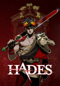 Hades – фото обложки игры