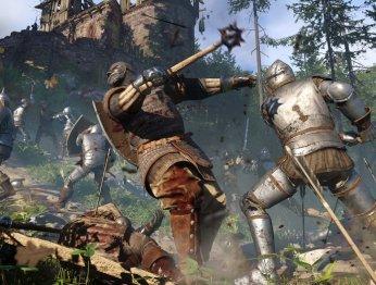 RPG про Средневековье